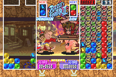 Super Puzzle Fighter II Turbo - ^^ - User Screenshot